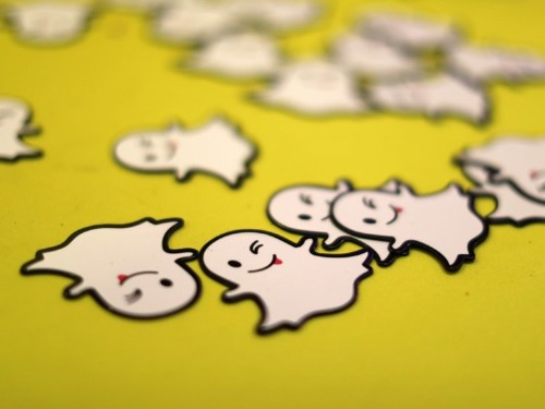 Snapchat users are threatening to delete the app over the new logo