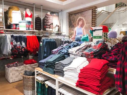 American Eagle CMO shares how the brand avoided the retail apocalypse