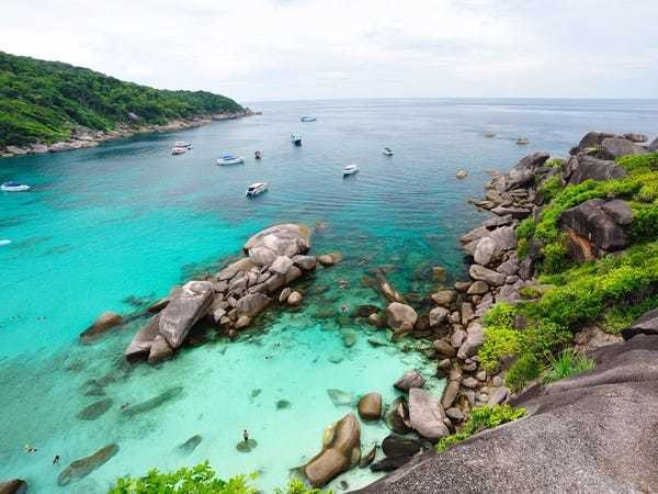 16 incredible destinations in Asia that tourists don't know about yet - Business Insider