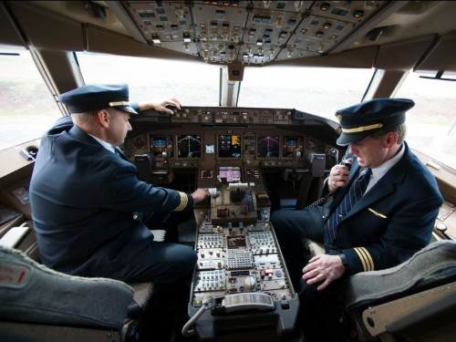 The pilot shortage is real and airlines must change before it becomes a full-blown crisis