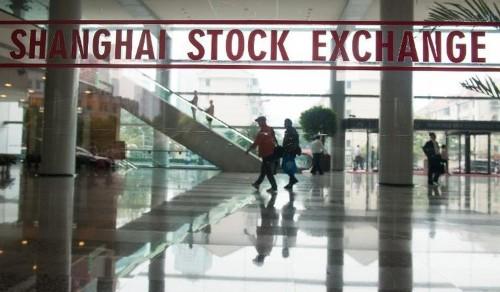 Multi-billion dollar Hong Kong-Shanghai link-up launches