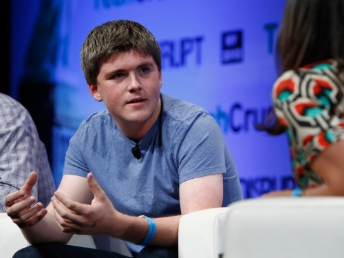 The 20 youngest self-made billionaires in the world
