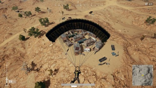 7 reasons you should play PlayerUnknown's Battlegrounds, or PUBG, instead of Fortnite