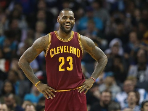 The highest-paid player on every NBA team