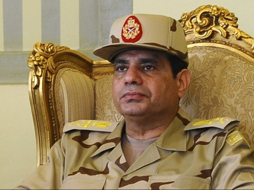 Egypt Likely To Change 'Roadmap' For Democracy And Hold Presidential Vote First