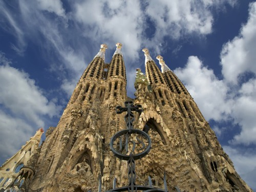 HAPPY BIRTHDAY GAUDÍ: 10 Incredible Buildings By The Architect Who Shaped Barcelona