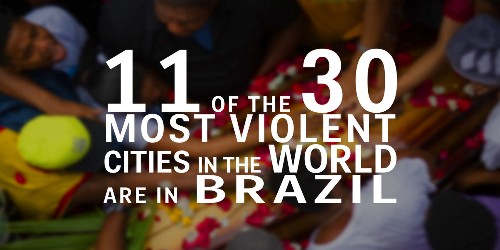13 Surprising Facts About Brazil