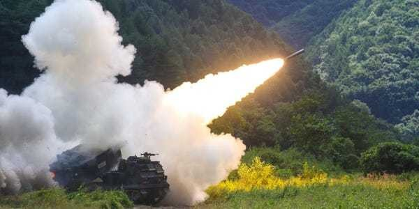 China warns the US against putting missiles on its 'doorstep' - Business Insider