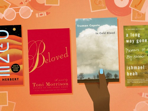 100 books to read in a lifetime — according to Amazon Books editors