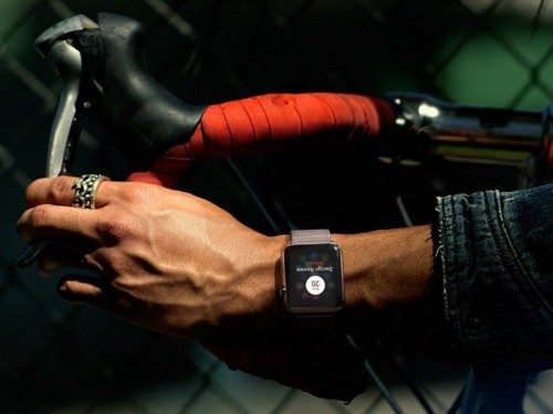 Big, beautiful photos of all 22 models of the Apple Watch