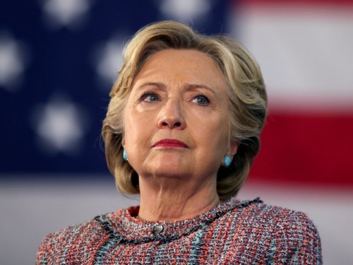 FBI documents suggest 'quid pro quo' offer from State Department to FBI over classification of Clinton emails