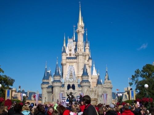 Here's what you should do at Disney World at every age