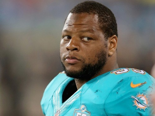 Ndamukong Suh reportedly wore sneakers in practice to protest a defense the players all hate