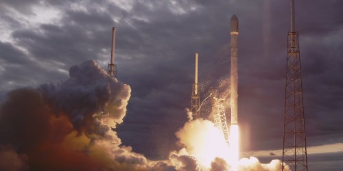SpaceX is super-cooling its rocket fuel colder than anyone else— and why that could be a problem