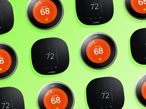 Nest Learning Thermostat vs. Ecobee SmartThermostat: 2019 comparison