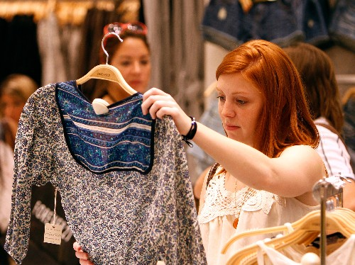 How fast fashion hurts the planet through pollution and waste - Business Insider