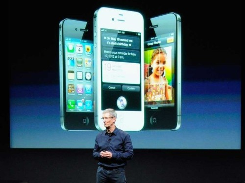 TOPEKA: Apple Is Going To Release The iPhone 5S In 'At Least' Two Screen Sizes