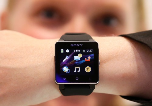 App Developers See Smartwatches As The Next Big Thing