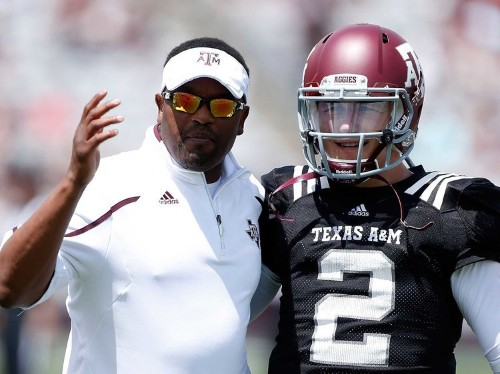 Texas A&M Is The Best Coaching Job In College Football And Kevin Sumlin Was Smart To Stay
