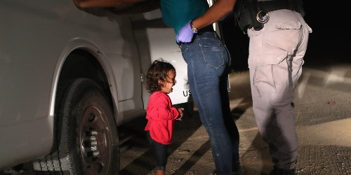 Why the US border facilities are 'concentration camps,' according to historians