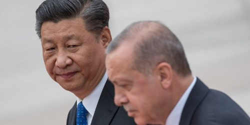 The last major opponent of China's Muslim oppression has retreated into silence. Here's why that's a big deal.