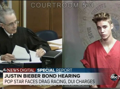 Justin Bieber Toxicology Report Shows He Was On Xanax And Weed