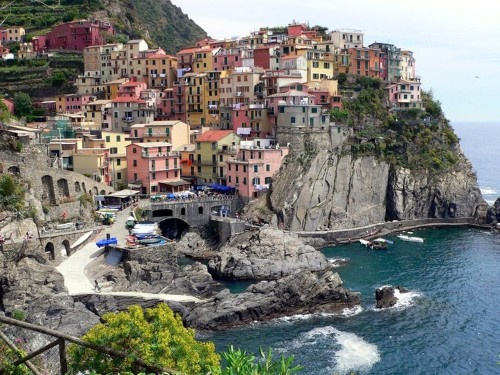 Italy's 10 most charming seaside villages