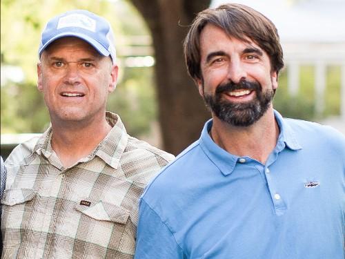 Meet Austin's top venture capital firms and investors - Business Insider