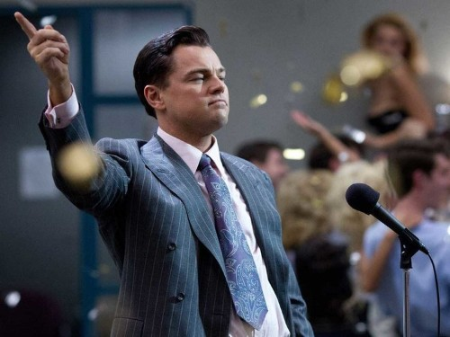 'Wolf Of Wall Street' Cuts Sex Scenes To Avoid NC-17 Rating