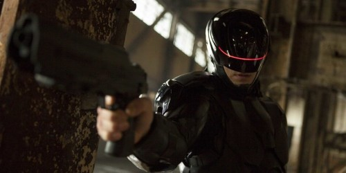 New 'RoboCop' Trailer Makes Us Really Excited About The Reboot