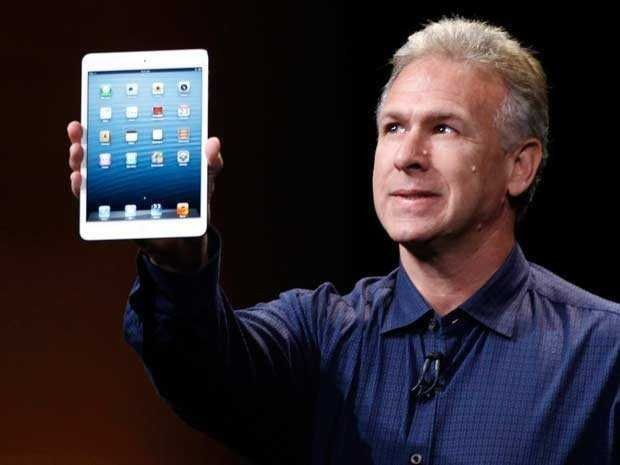 iPad Mini Shipments Are Expected To Drop 20%-30% This Quarter, Says DigiTimes