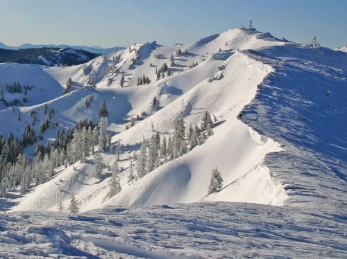 The 11 most underrated ski resorts in America