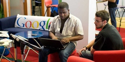 5 reasons Google is the best place to work in America and no other company can touch it