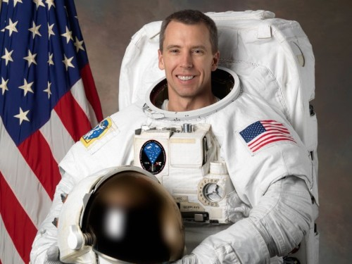 The amazing perks of being a NASA astronaut