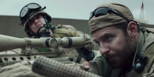 How 'American Sniper' became the highest-grossing US film of 2014