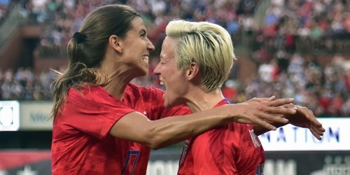 Women's World Cup 2019: Everything you need to know before the tournament kicks off in Paris