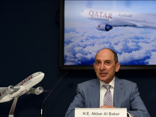 Trump just sided with Qatar over US airline CEOs in the nastiest battle in the aviation industry