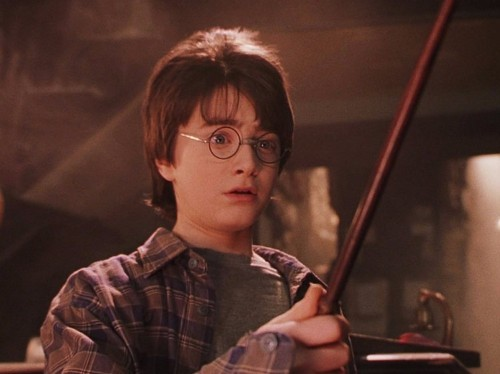 'Harry Potter' author J.K. Rowling is in a fight with a store that sells 'real' magic wands