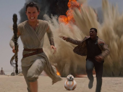 'Star Wars' has eclipsed the annual GDP of these 10 economies