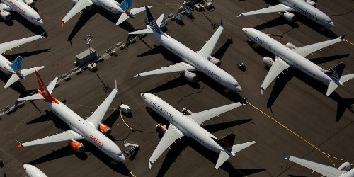 Boeing slides on report that employees may have misled the FAA on the doomed 737 Max (BA)