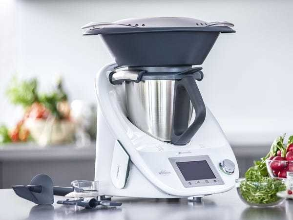 Thermomix Black Friday deal: save $190 on the TM5 & second bowl - Business Insider