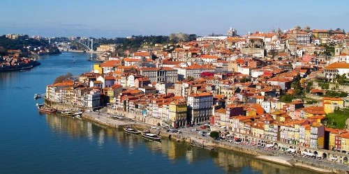 Porto, Portugal is the hottest European city you haven't heard of