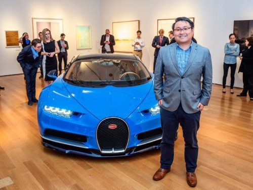 I drove a $3.5 million Bugatti Chiron and it changed the way I think about cars