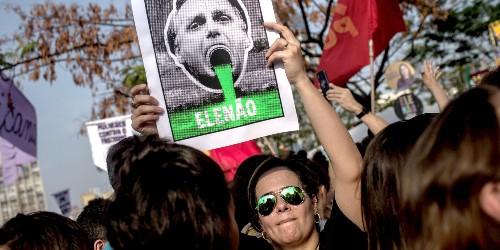 Facebook fighting fake news, misinformation on WhatsApp in Brazil