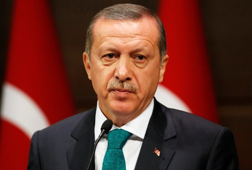 A 2-Minute Guide To The Crisis In Turkey That Sent Markets Tanking And Put The Government In Its Weakest Position Yet