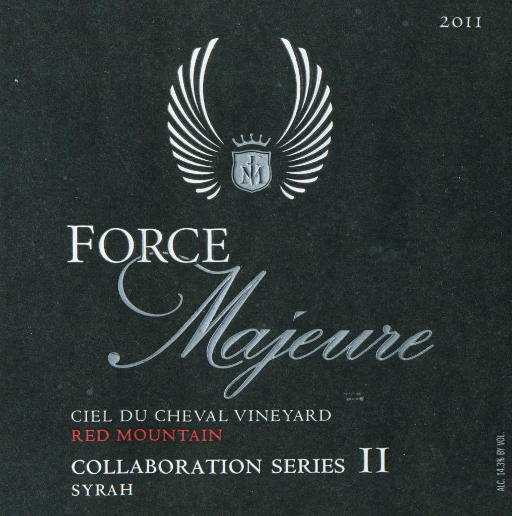 vino - Magazine cover