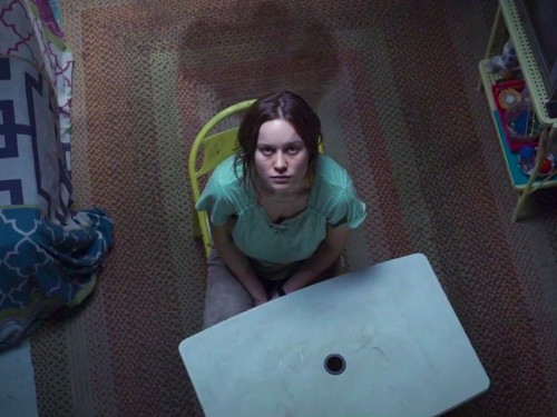 People online can't stop mistaking Oscar-nominated 'Room' for one of the worst movies of all time
