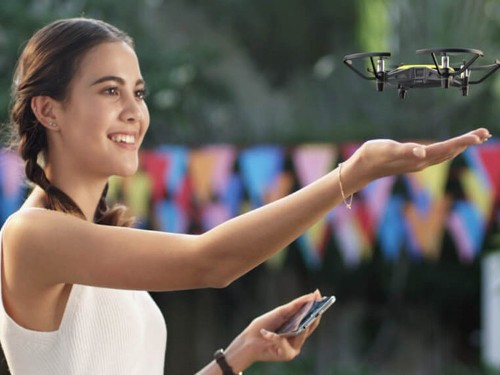 DJI Tello Drone review 2019: quality affordable drone for newcomers