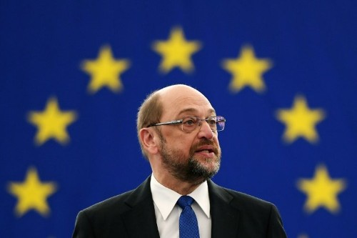 The European Parliament just threatened to reject a Brexit deal