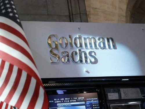 Goldman Banker Charged With Rape In NY State